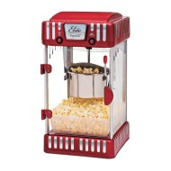 Tabletop Kettle Popcorn Popper