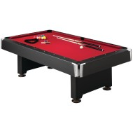 Escalade Mizerak Donovan 8' Non-Slate Pool Table