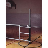 Spalding® One Court Elite Aluminum Package