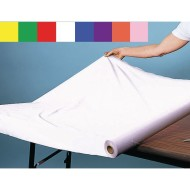 Plastic Tablecloth Banquet Roll - 40