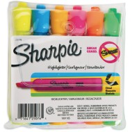 Sharpie® Accent Tank Highlighter (Set of 6)