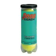 Penn® Coach Tennis Balls (Pack of 3)