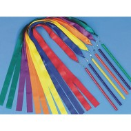 Spectrum™ Ribbon Wands, 36
