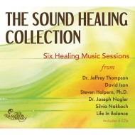 Sound Healing Music Collection 6-CD Set