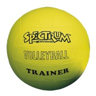 S&S® Volleyball Trainer, Yellow - Oversize