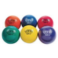 Gator Skin® Super Grip Softi 6 Ball (Set of 6)