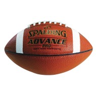 Spalding® Advance Football Youth Size, intermediate