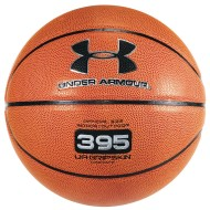 Under Armour® 395 Indoor/Outdoor Composite Basketballs