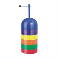 Spectrum™ Dome Cones (Set of 36)