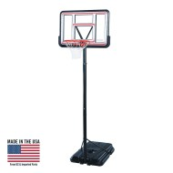 Lifetime® Portable Basketball System with 44