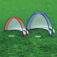 Jaypro® Portable Pop-Up Training Goals (Set of 2)