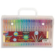 Sargent Art® Gel Pens (Set of 100)