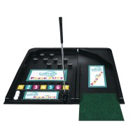 Prize Putt Golf Game