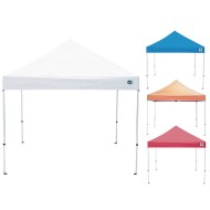 King Canopy™ Festival Pop-Up Canopy, 10' x 10'