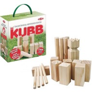 Kubb Toss Game