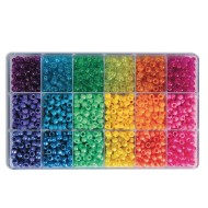 Sparkle And Brights Pony Bead Box Set