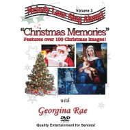 Christmas Memories Sing-Along DVD