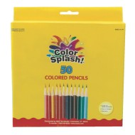 Color Splash!® Colored Pencils (Box of 50)