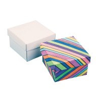 Color-Me™ Folding Box (Pack of 24)