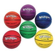 Spectrum™ Lite-80 Basketball (Pack of 6)