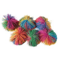 Kooshie Lite Balls (Set of 6)