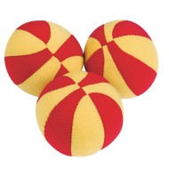 "Sticky Dart Balls, 2-1/2"" (Pack of 3)"