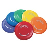 Spectrum™ Competition Flying Disc, 10