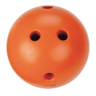 Tough Foam Bowling Ball, 1-1/2 lbs