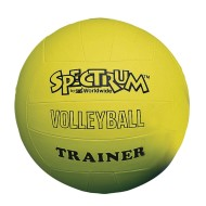 Spectrum™ Volleyball Trainer, Yellow - Regular Size