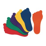 Spectrum™ Foot Markers, 9