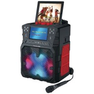 MP3G Karaoke and PA System