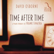 Time After Time Music CD