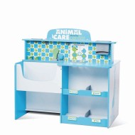 Melissa & Doug® Animal Care Activity Center