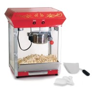 Popcorn Maker with 4 oz. Kettle