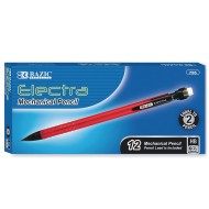 Mechanical Pencils (Pack of 12)