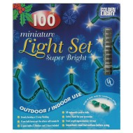 100-Light Add-A-Light Set