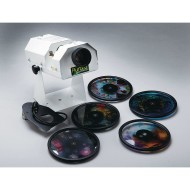 Aurora Projector And Effect Wheels Bundle