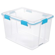 Sterilite® 32-Quart Storage Container With Gasket
