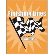 Finishing Lines Volume 2