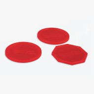Air Hockey Pucks (Set of 3)