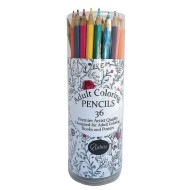 Joy of Coloring Pencil Set