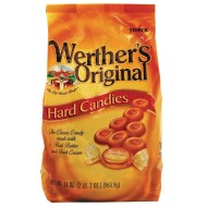 Werther's Original Hard Candies, 34-oz. Bag