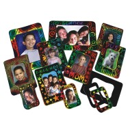 Scratch-Art® Photo Frames (Pack of 72)