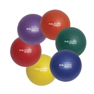 P.G. Sof's™ Soft Vinyl Balls (Set of 6)