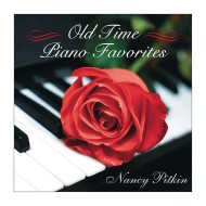 Old Time Piano Favorites CD
