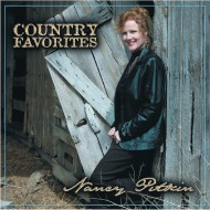 Country Favorites Sing-Along CD