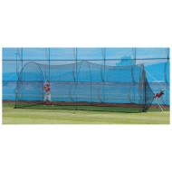 Power Alley Portable Batting Cage, 22'