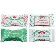 Season's Greetings Buttermints (Bag of 50)