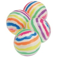 Rainbow High Bounce Balls (Pack of 12)