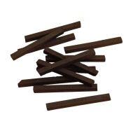 Square Compressed Charcoal (Box of 12)